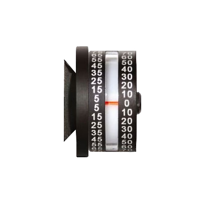 Nightforce Angle Degree Indicator No mount LEFT HAND ACTIONS A119