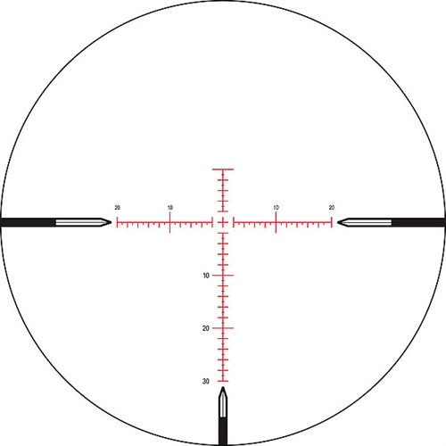 DigIllum MOAR Reticle