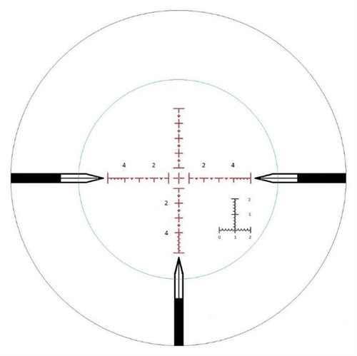 DigIllum Mil-R Reticle