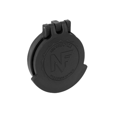 Nightforce Flip-up Lens Caps for 42mm ACACR & 10x NXS A391
