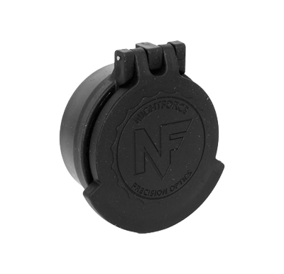 Nightforce Flip-up Lens Caps for ATACR F2 A393