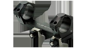 A425 Nightforce Scope MultiMount Accessory Mount 30mm
