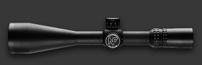 Nightforce NXS Scopes