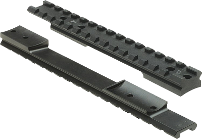 Nightforce 1 piece M700 LA 20 MOA Base (8-40 screws) A135